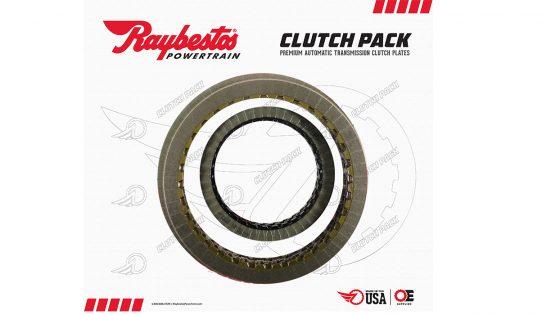 Raybestos-clutch-pack
