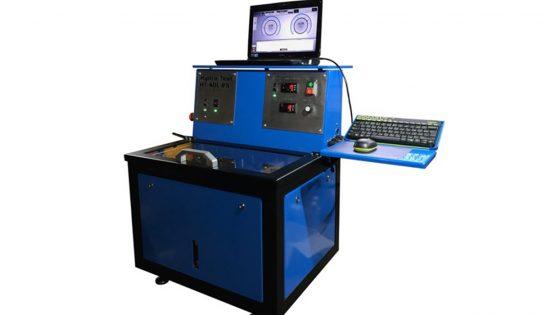Hydra-test-solenoid-testing-machine