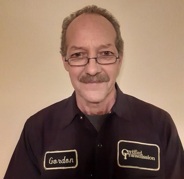 Gordon Kehler